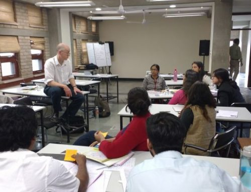Global Narratives Project: Indian Pilot to Develop and Test Climate Change Narratives and Engage New Audiences