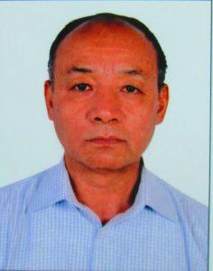 Gehendra Bahadur Gurung