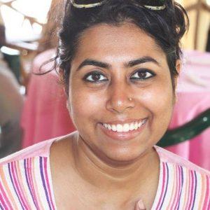 Monisha Biswas