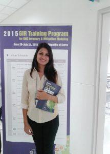 Geeta Pandey