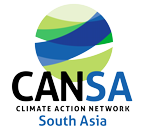 Climate Action Network South Asia Logo
