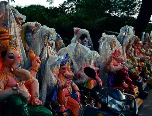 Climate Change Drowns Festive Celebrations