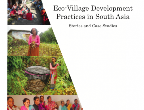 Eco-Village Development  Practices in South Asia: Stories and Case Studies