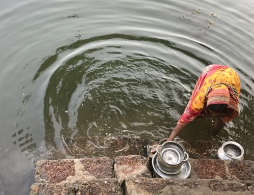 The Odisha Mission to Provide Clean Drinking Water