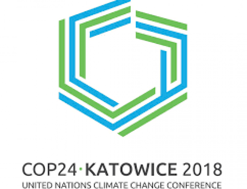 CANSA at COP24